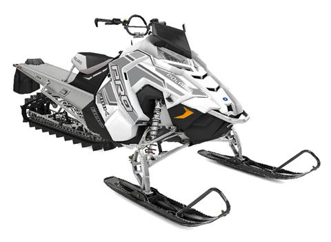 2020 Polaris 800 PRO-RMK 174 SC 3 in. in Mio, Michigan - Photo 3