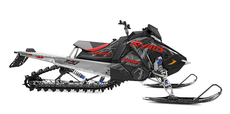 2020 Polaris 800 RMK Khaos 155 SC in Little Falls, New York - Photo 1