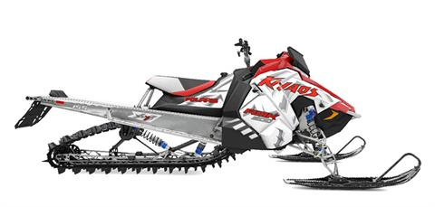 2020 Polaris 800 RMK Khaos 155 SC in Center Conway, New Hampshire - Photo 1