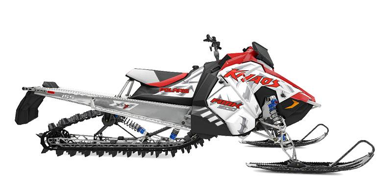 2020 Polaris 800 RMK Khaos 155 SC 3 in. in Lincoln, Maine - Photo 1