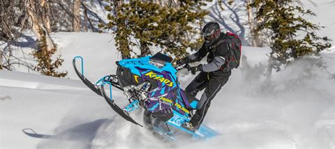 2020 Polaris 800 RMK Khaos 155 SC 3 in. in Lincoln, Maine - Photo 6