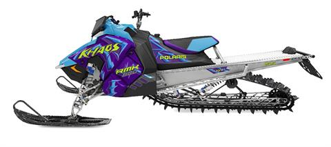 2020 Polaris 800 RMK Khaos 155 SC in Hailey, Idaho