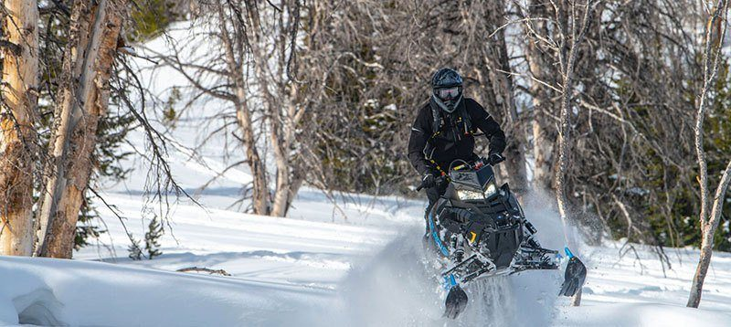 2020 Polaris 800 SKS 146 SC in Mount Pleasant, Michigan