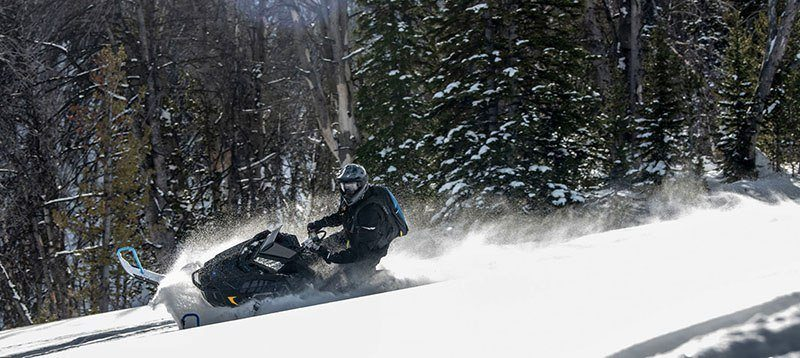 2020 Polaris 800 SKS 146 SC in Lincoln, Maine - Photo 8