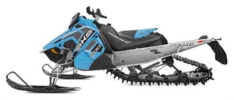 2020 Polaris 800 SKS 146 SC in Saint Johnsbury, Vermont - Photo 2