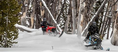 2020 Polaris 800 SKS 146 SC in Pittsfield, Massachusetts - Photo 5