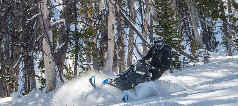 2020 Polaris 800 SKS 146 SC in Lincoln, Maine - Photo 9