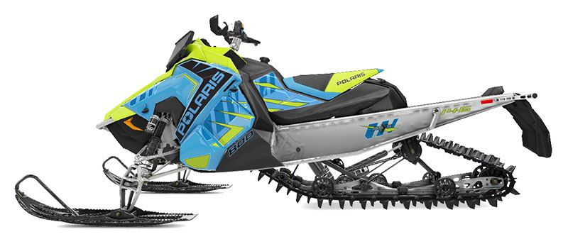 2020 Polaris 800 SKS 146 SC in Cochranville, Pennsylvania