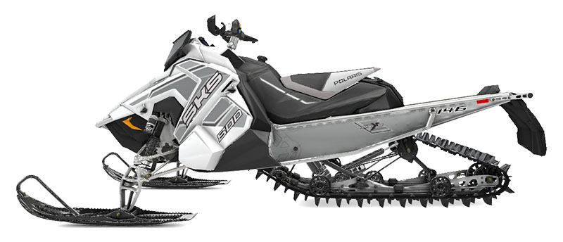 2020 Polaris 800 SKS 146 SC in Elma, New York - Photo 2