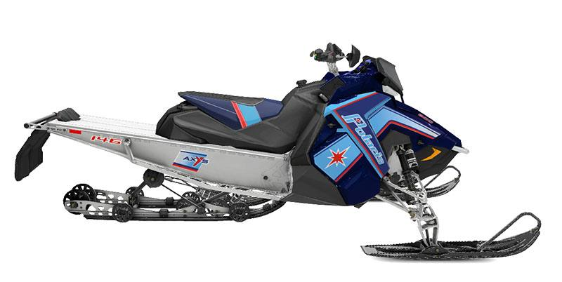 2020 Polaris 800 SKS 146 SC in Ennis, Texas - Photo 1