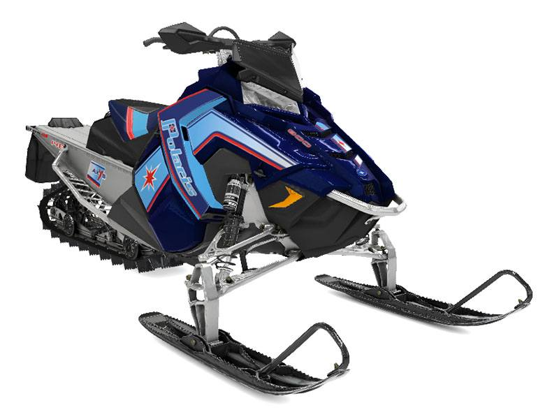 2020 Polaris 800 SKS 146 SC in Boise, Idaho - Photo 3