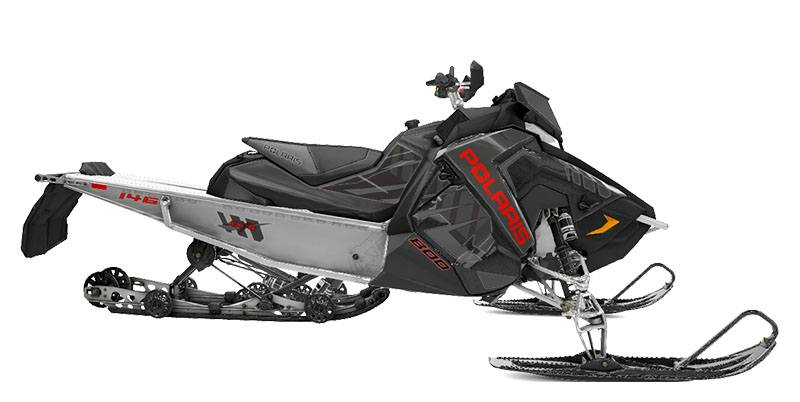 2020 Polaris 800 SKS 146 SC in Elkhorn, Wisconsin - Photo 1