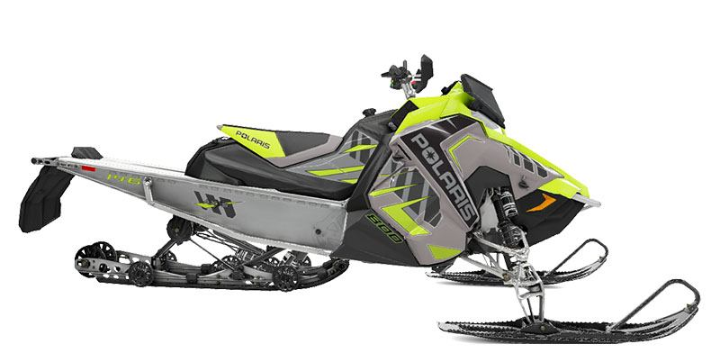 2020 Polaris 800 SKS 146 SC in Union Grove, Wisconsin - Photo 1
