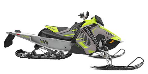 2020 Polaris 800 SKS 146 SC in Elkhorn, Wisconsin
