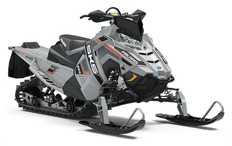 2020 Polaris 800 SKS 146 SC in Soldotna, Alaska - Photo 3