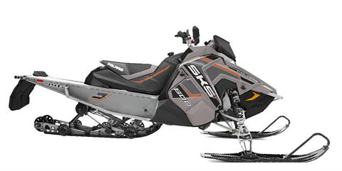 2020 Polaris 800 SKS 146 SC in Alamosa, Colorado - Photo 1