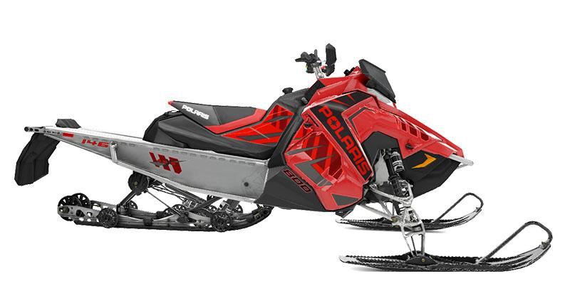 2020 Polaris 800 SKS 146 SC in Belvidere, Illinois - Photo 1