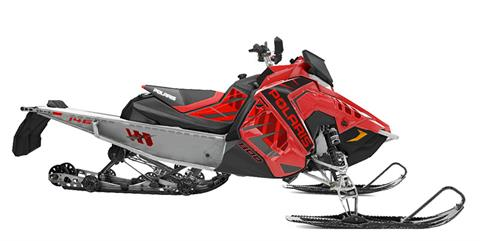 2020 Polaris 800 SKS 146 SC in Barre, Massachusetts - Photo 1