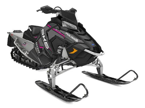 2020 Polaris 800 SKS 146 SC in Saint Johnsbury, Vermont - Photo 3