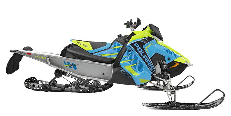 2020 Polaris 800 SKS 146 SC in Mount Pleasant, Michigan - Photo 1