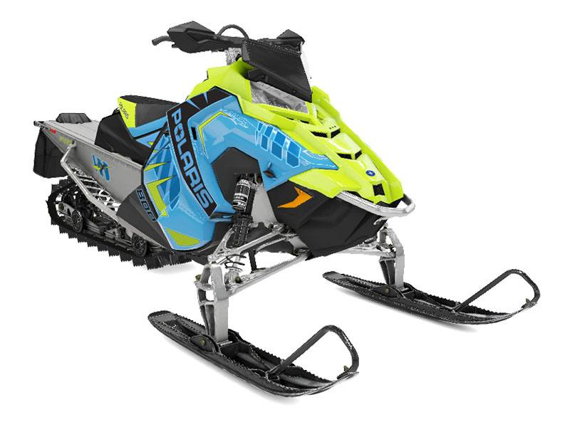 2020 Polaris 800 SKS 146 SC in Lincoln, Maine - Photo 3