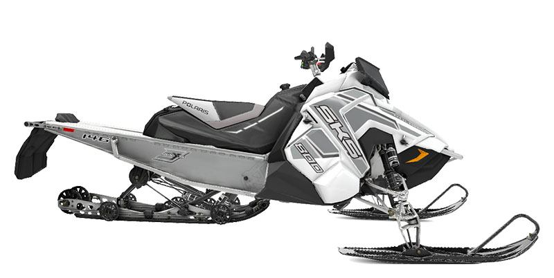 2020 Polaris 800 SKS 146 SC in Deerwood, Minnesota