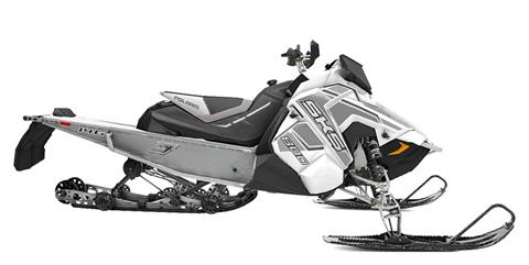 2020 Polaris 800 SKS 146 SC in Center Conway, New Hampshire - Photo 1