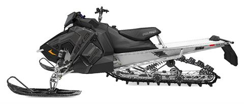 2020 Polaris 800 SKS 155 SC in Woodruff, Wisconsin