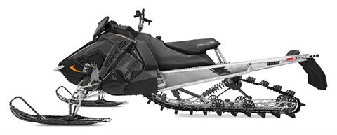 2020 Polaris 800 SKS 155 SC in Mount Pleasant, Michigan