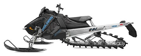 2020 Polaris 800 SKS 155 SC in Lake City, Colorado - Photo 2