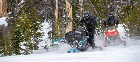 2020 Polaris 800 SKS 155 SC in Ironwood, Michigan