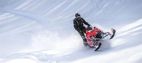 2020 Polaris 800 SKS 155 SC in Hillman, Michigan