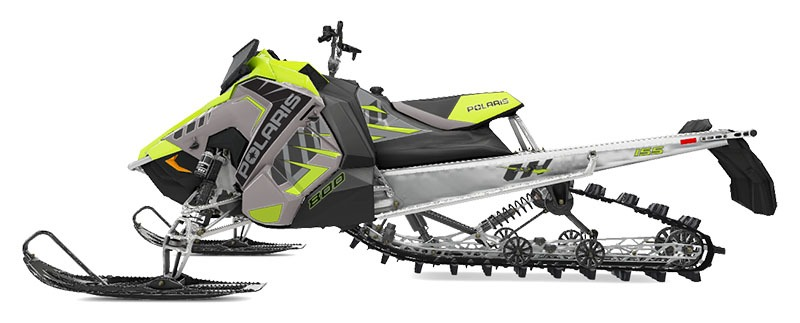 2020 Polaris 800 SKS 155 SC in Tualatin, Oregon - Photo 2
