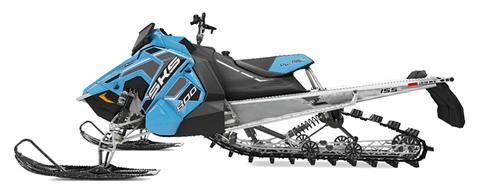 2020 Polaris 800 SKS 155 SC in Woodruff, Wisconsin - Photo 2
