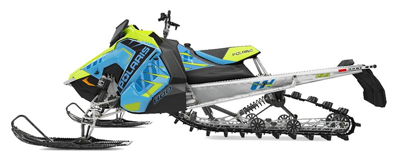 2020 Polaris 800 SKS 155 SC in Littleton, New Hampshire - Photo 2
