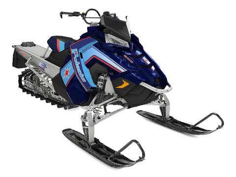 2020 Polaris 800 SKS 155 SC in Waterbury, Connecticut - Photo 9