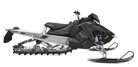 2020 Polaris 800 SKS 155 SC in Dimondale, Michigan
