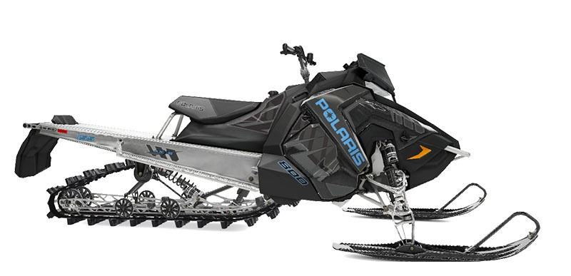 2020 Polaris 800 SKS 155 SC in Duncansville, Pennsylvania