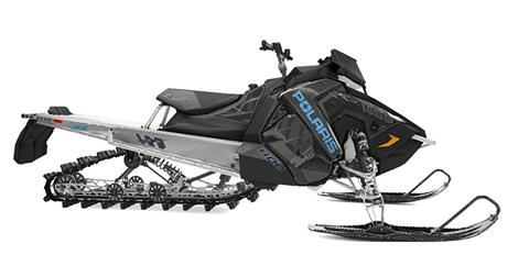 2020 Polaris 800 SKS 155 SC in Elkhorn, Wisconsin