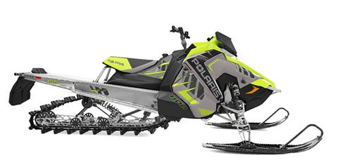 2020 Polaris 800 SKS 155 SC in Shawano, Wisconsin
