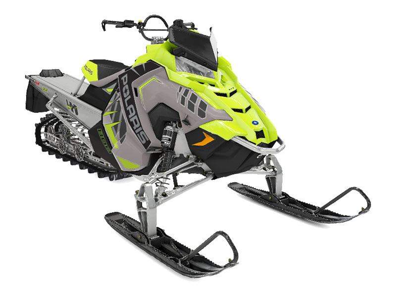 2020 Polaris 800 SKS 155 SC in Cleveland, Ohio - Photo 3