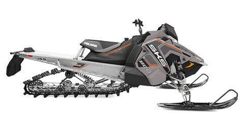 2020 Polaris 800 SKS 155 SC in Baldwin, Michigan