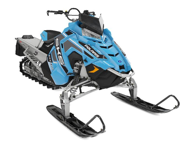 2020 Polaris 800 SKS 155 SC in Lake City, Colorado - Photo 3