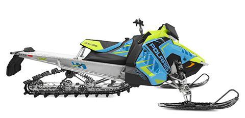 2020 Polaris 800 SKS 155 SC in Lewiston, Maine