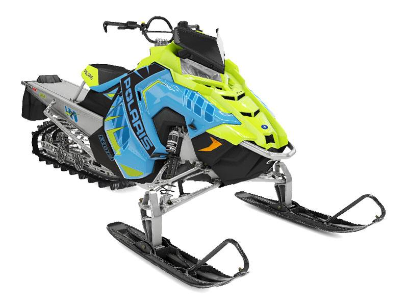 2020 Polaris 800 SKS 155 SC in Pittsfield, Massachusetts - Photo 3