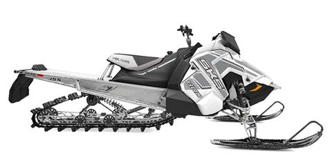 2020 Polaris 800 SKS 155 SC in Mount Pleasant, Michigan - Photo 1