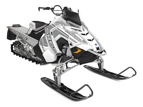 2020 Polaris 800 SKS 155 SC in Mars, Pennsylvania - Photo 3