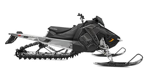 2020 Polaris 850 PRO-RMK 155 SC in Lincoln, Maine