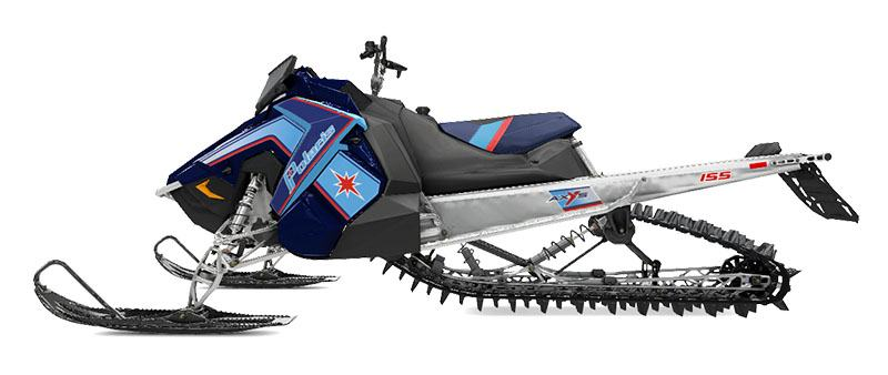 2020 Polaris 850 PRO-RMK 155 SC in Baldwin, Michigan