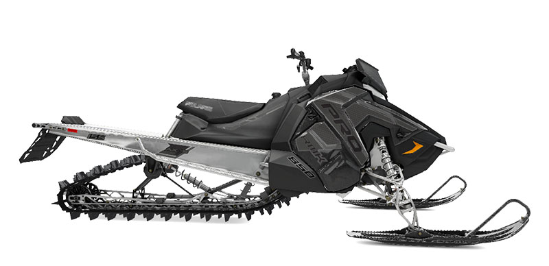 2020 Polaris 850 PRO-RMK 155 SC in Union Grove, Wisconsin - Photo 1